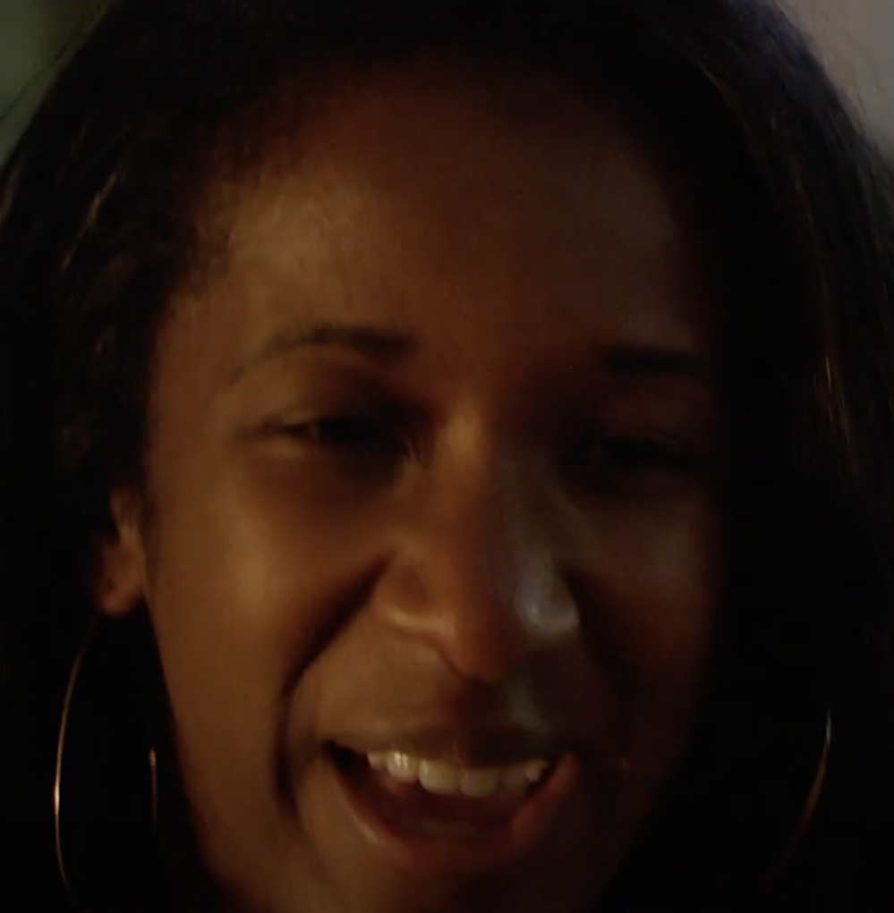 Kimberly Bryant in Irregular Mind